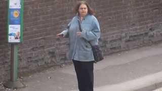 Download Eastleighs Got Talent - The Dancing Queen of the Bus Stop - Genuine Original Video