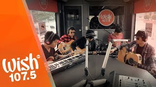 Download Callalily performs ″Stars″ LIVE on Wish 107.5 Bus Video