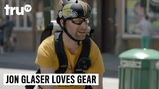 Download Jon Glaser Loves Gear - The Next Great Bike Messenger Film: Quick Rush Video