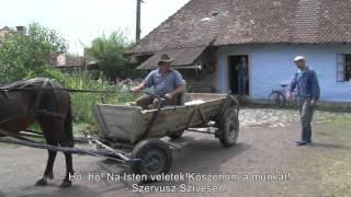 Download Molnárság - Székelyföldi Népi Mesterségek Video