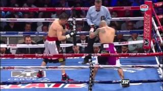 Download A Showdown Between Miguel Cotto & Sergio Martinez Video