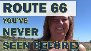 Download Old Route 66 Like You've Never Seen it Before Video