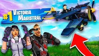 Download ¡CÓMO GANAR FÁCILMENTE en FORTNITE! - Agustin51 Video
