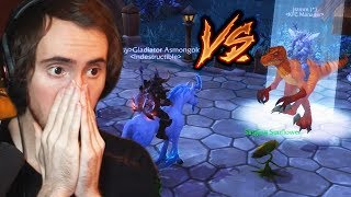 Download Asmongold LOSES a Mount Off For The FIRST TIME EVER?!? Video