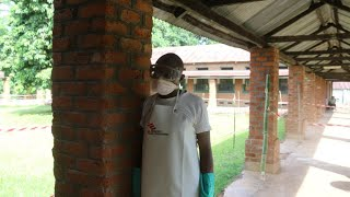 Download Ebola virus spreading in Democratic Republic of Congo Video
