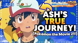 Download Ash AGES, Lugia RETURNS, ZERAORA/GEN 8 HINTED! Pokémon the Movie 2018 Can Bring EVERYTHING TOGETHER! Video