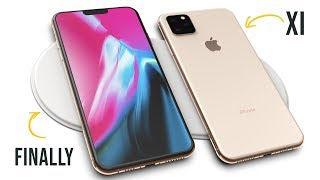 Download AirPower Lives! iPhone 11 Leaks, iPad Mini 5, iOS 13 & More Apple News. Video