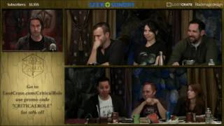 Download Vox Machina make Taryon Cry | Critical Role Video