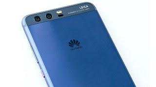 Download Распаковка и первое впечатление от Huawei P10 Video