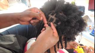 Download Instant Dreadlocks Video
