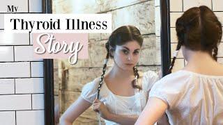 Download My Thyroid Illness Story | Kathryn Morgan Video