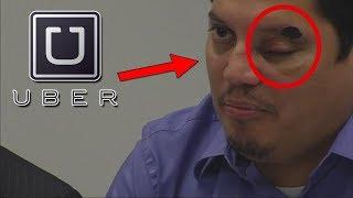 Download ►Los Secretos De UBER   ¿Chofer Golpea A Pasajero? Video