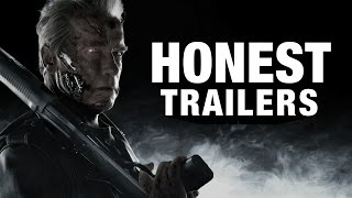 Download Honest Trailers - Terminator: Genisys Video
