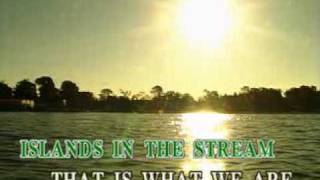 Download Islands In The Stream - Kenny Rogers & Dolly Parton Video