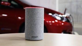 Download 【リーフ】「Amazon Alexa」とつながる! #日産リーフ Video