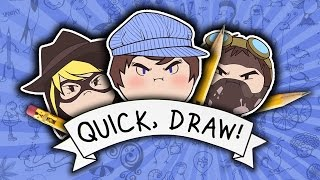 Download Quick, Draw! - Steam Train Video