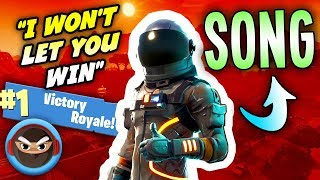 Download FORTNITE SONG ″I Won't Let You Win″ by Not a Robot (Cover by TryHardNinja) Video