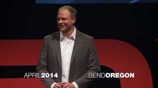 Download Changing the game in youth sports: John O'Sullivan at TEDxBend Video