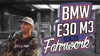 Download JP Performance - BMW E30 M3   Das neue Fahrwerk! Video