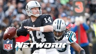 Download Can a Back Up Quarterback Lead a Team to a Super Bowl? | Inside the NFL Video
