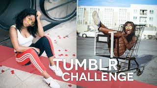 Download TUMBLR CHALLENGE w/ MademoiselleGloria Video