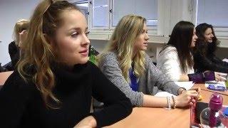Download Den ve škole na Mezinárodní konzervatoři Praha Video