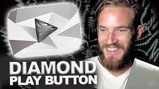Download THE DIAMOND PLAY BUTTON!! (Part 1) Video