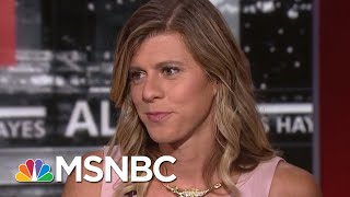 Download Former White House Stenographer Speaks Out About President Donald Trump | All In | MSNBC Video
