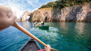 Download Discover the English Riviera Global Geopark Video