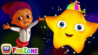 Download Twinkle Twinkle Little Star - Nursery Rhymes Songs for Children | ChuChu TV Funzone 3D for Kids Video