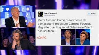 Download Laurent Ruquier: ″Je n'inviterai plus jamais Caroline Fourest sur ce plateau !″ #ONPC Video