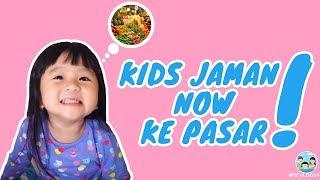 Download KIDS Jaman NOW ke PASAR Video