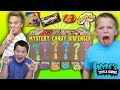Download Mystery Candy Dispenser! Funny Cardboard Vending Machine Joke! Video