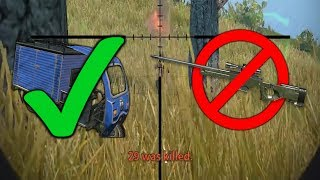 Download 10 Things Pro Rules of Survival Players NEVER Do Video