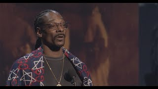 Download Snoop Dogg Inducts Tupac Shakur into the Rock & Roll Hall of Fame - 2017 Video