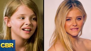 Download 10 Awkward Child Stars Who Grew Up To Be Insanely Hot Video