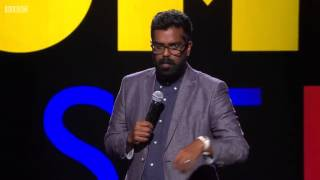 Download Romesh Ranganathan Edinburgh Comedy Fest Live 2014 Video