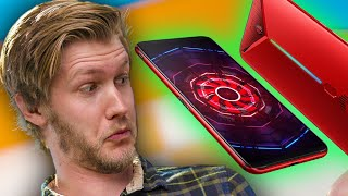 Download Phones need Cooling Fans Now!? Video
