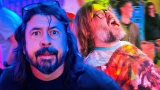 Download Tenacious D vs. Foo Fighters - Colombia Video
