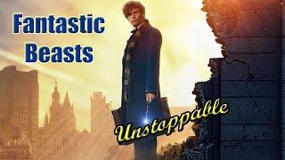 Download Fantastic Beasts II Unstoppable II Tribute HD Video