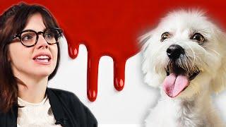 Download My Gross Pet Horror Story Video