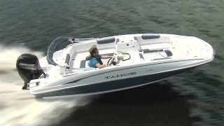 Download TAHOE Boats: 2017 2150 Full Review by Power Boat Television Video