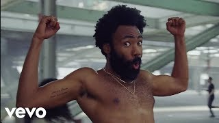 Download Childish Gambino - This Is America Video