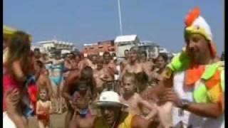 Download CIAPA LA GALEINA - BETOBAHIA - Official Video , Patrimonio culturale Dialetto Romagnolo Video