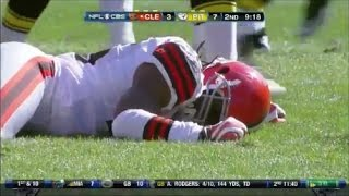 Download NFL Knockout Hits Video