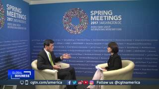 Download Changyong Rhee on growth in Asia Pacific region Video
