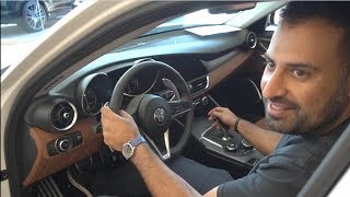 Download Time for a new Italian Car! Video