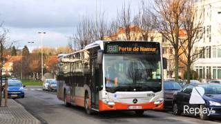 Download Bus stib Video