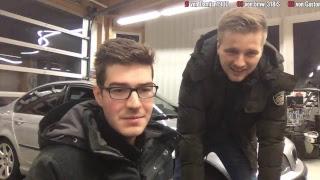 Download Livestream - Fragestunde / Neues aus der Werkstatt - Auto Reparatur Tutorial Video