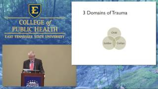 Download Leading Voices in Public Health - Allen Dyer, MD, PhD Video